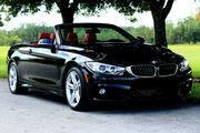 2015 BMW Other Base Convertible 2-Door
